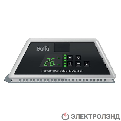 Блок управления Transformer Digital Inverter BCT/EVU-2.5I Ballu НС-1202615